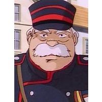 Image of Commissioner
