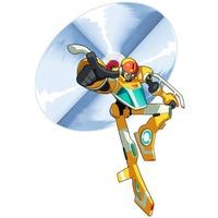 GyroMan