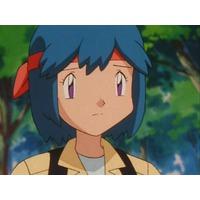 Image of Krystal