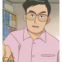 Image of Masami Izumi
