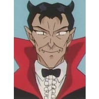 Image of Gyappy the Vampire