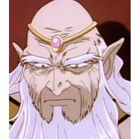 Image of Supreme Elder