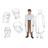 Image of Dr. Sakuraba