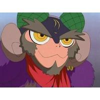 Monkey Don
