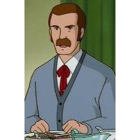 Image of Mr. Cogez