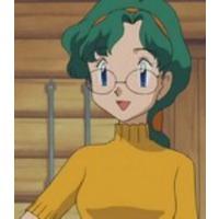 Image of Luna Carson