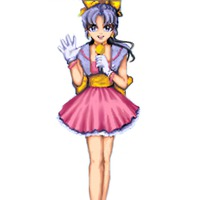 Image of Kurumi Mikazuki