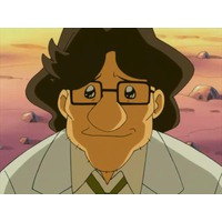 Image of Professor Brown
