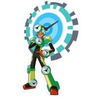 Image of ClockMan