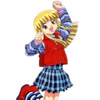 Image of Licca Kayama