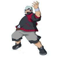 Benkei Hanawa
