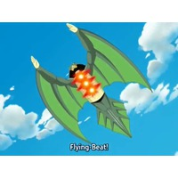 Image of Flying Beat