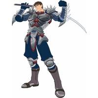 Image of Ninja Master Gara