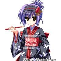 Image of Editor-in-Chief (Henshuu-chou)