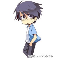 Image of Hiroaki Nanase