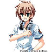 Image of Kenji Kamio (M)