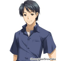 Profile Picture for Akinori Kamo
