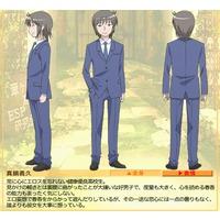Image of Yoshihisa Manabe