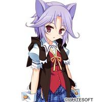 Image of Sarasa Nashizuki