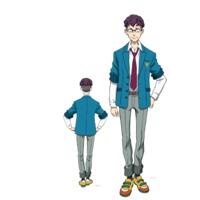 Image of Yusuke Otamaya