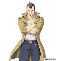Image of Gen'ichi Hirano