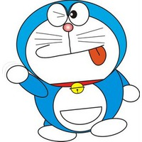 Image of Doraemon