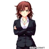 Image of Izumi Suwa