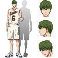 Image of Shintarou Midorima