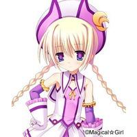 Image of Mina Jingu