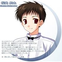 Profile Picture for Kouta Sakuraba