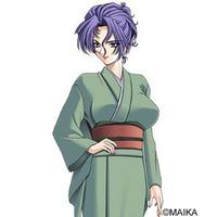 Shizuka Tendo