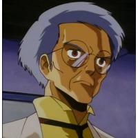 Image of Dr. Feringo