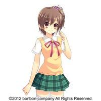 Image of Aya Mutsuki
