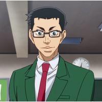 Image of Shingo Kinjou (young)