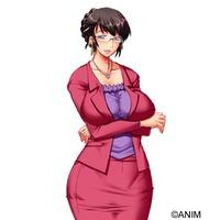 Image of Sayako Rokujyo