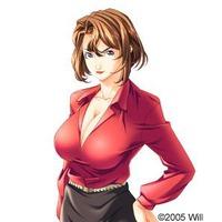 Kaori Fujiura