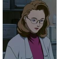 Image of Miss Margaret