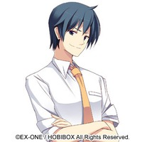 Image of Haruhiko Shiki
