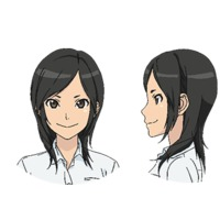 Image of Yoko Kikuchi