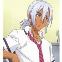 Profile Picture for Akira Hayama