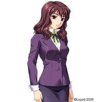 Nanako Kurahashi
