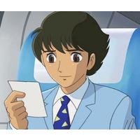 Image of Ichiro Tendou