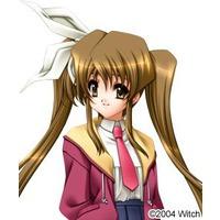 Image of Yuzuka Sakagami