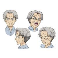 Image of Kumagorou Saiki