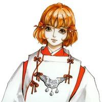Image of Mina Hakuba