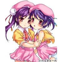 Image of Karin Saki & Raimu Saki