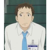 Image of Kawamura
