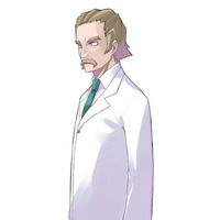Professor Petrov