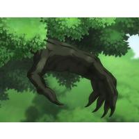 Image of Beech Tree Hand Youkai