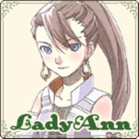 Image of Lady Ann